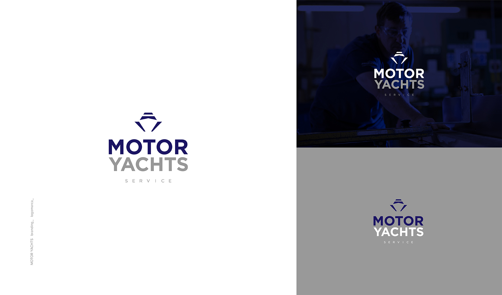 Motor Yachts Service