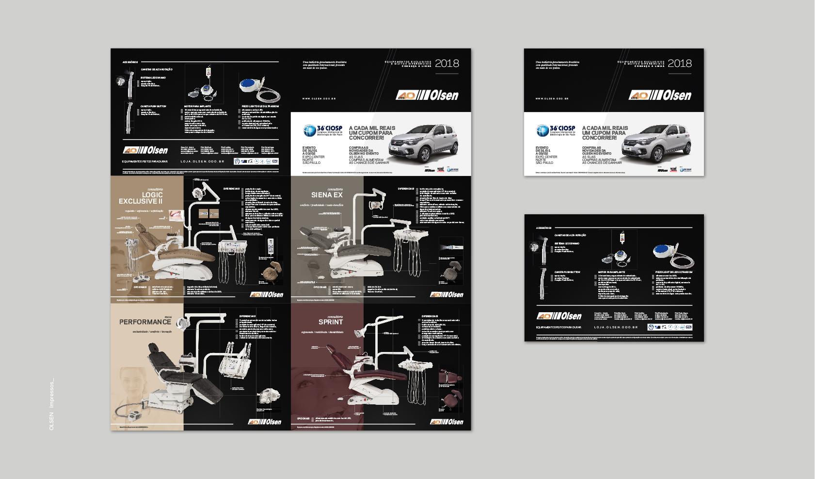 Brand , Marketing Digital e Institucional