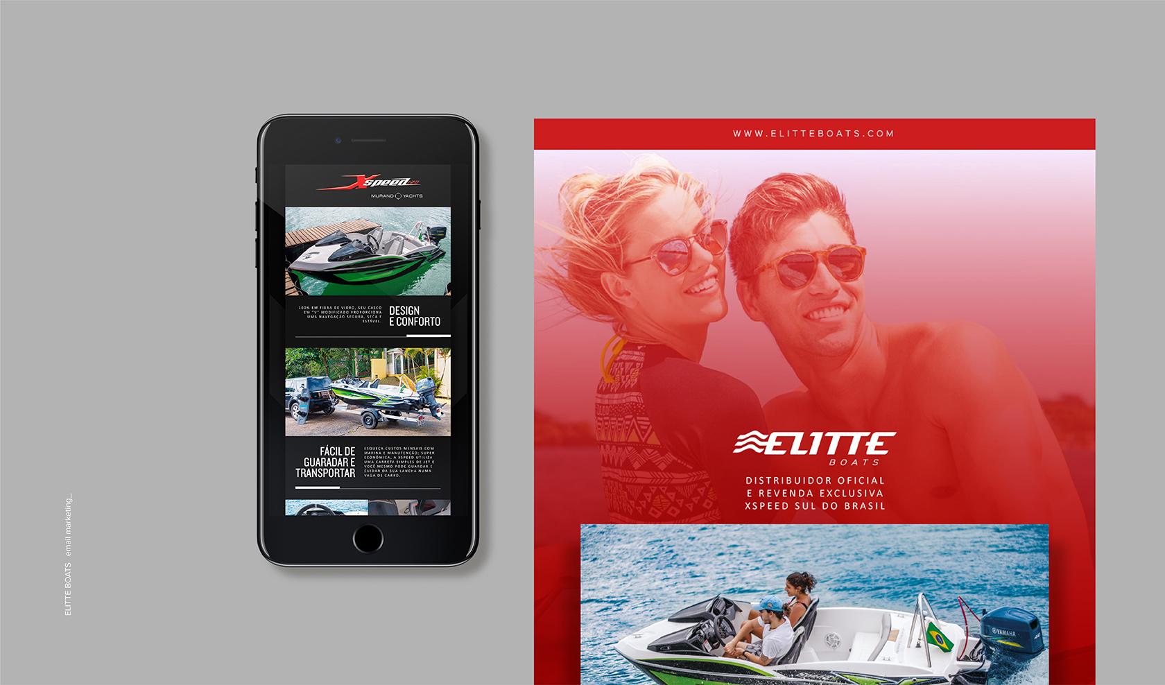 Elitte Boats